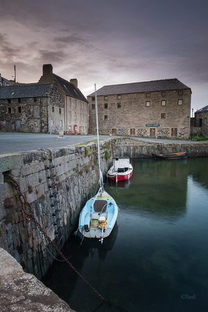 SG1333 2017 10 27 Portsoy Harbour #4 - Aberdeenshire